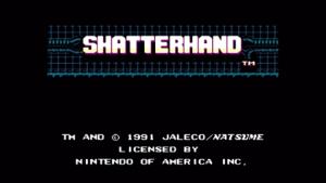 shatterhand title