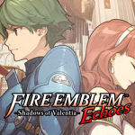 Fire Emblem Gaiden remake for the 3DS!
