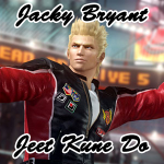 Virtua Fighter Profiles: Jacky Bryant, Jeet Kune Do